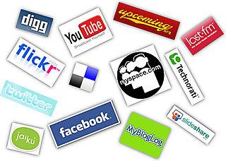 Трафик с социальных сетей