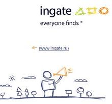 Эффективное продвижение сайтов с Ингейт