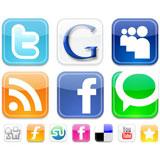 Плагин и сервис добавления в социальные закладки и социальные сети