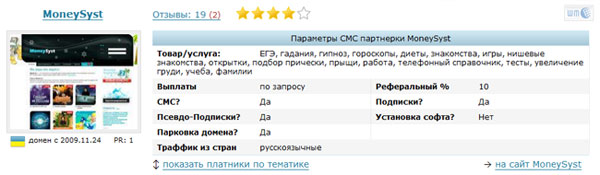 Обзоры SEO-компаний на Zapili.Net