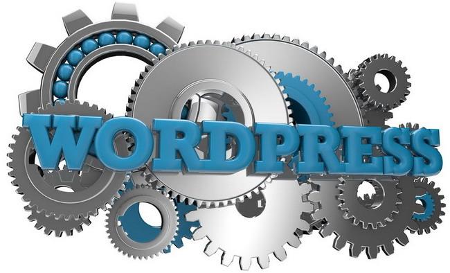 Автономный блог или сайт на WordPress